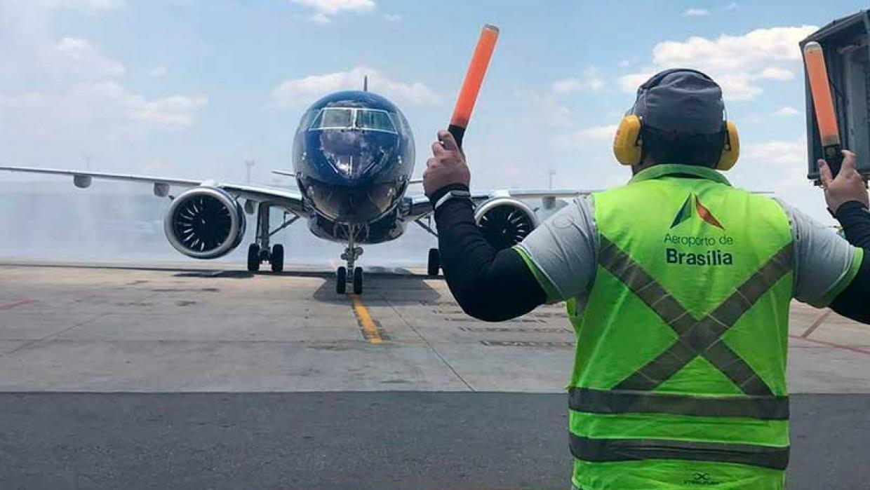 Amazônia é prioridade em plano de R$ 1 bilhão para ampliar aviação regional