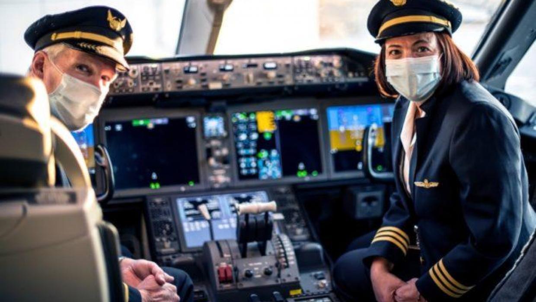 ANAC abre inscrições para nova edição do curso gratuito de Inglês de Aviação