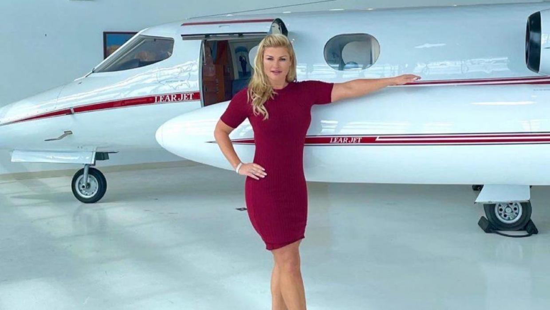 Nasce a primeira escola de voo elétrico totalmente voltada para mulheres.